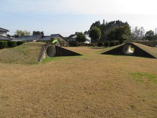 豊後大野市緒方総合運動公園(緒方町)